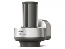 Kenwood - Kenwood KAX700PL new accessorio 2018 Spiralizer Chef Cooking Gourmet kMix Twist