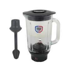 Kenwood - Kenwood KAH358GL accessorio frullatore planetaria Chef Cooking Gourmet Major KCC