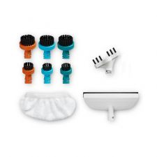 Rowenta - Rowenta kit accessori spazzolini fughe vetri scopa vapore Clean Steam Multi RY85