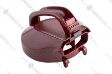 Rowenta - Rowenta maniglia coperchio bordeaux aspirapolvere Swift Power Cyclonic RO2933