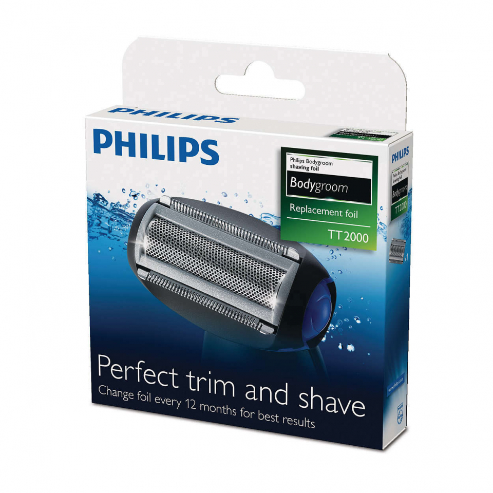 Video Philips BG105/10 Bodygroom Serie 1000